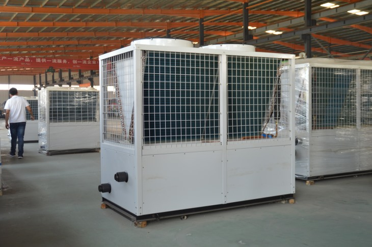 Air Cooled Module Chiller