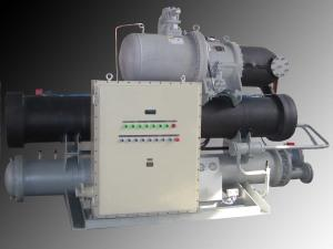 Explosion-proof Screw chiller