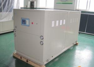 Cryogenic Industrial Chiller
